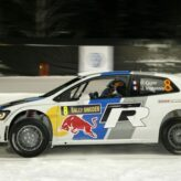 Victory for VW in Rally Sweden