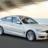 New 3 Series GT for 2013