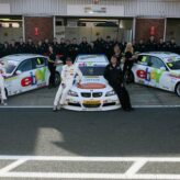WSR to Race the 1 Series in 2013