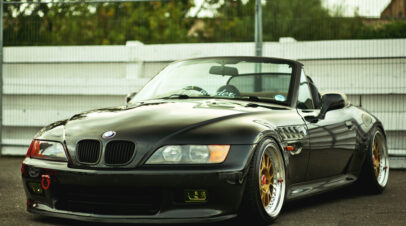What's the Best BMW Drift Car?